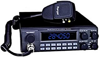 Ranger RCI-2950CD 10 12 Meter Amateur Ham Mobile Radio AM/FM/SSB/CW Transceiver