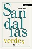 Sandalias verdes, zapatos azuis e cans negros (Edición Literaria - Poesía E-Book) (Galician Edition)