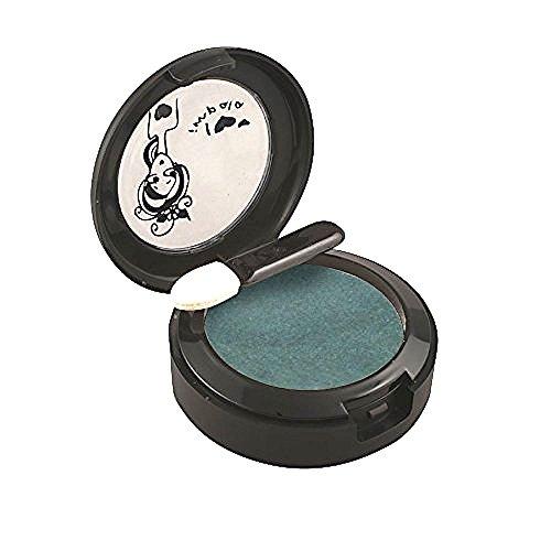 Impala Cremige Puderlidschatten Augen Dunkelgrau -Grün N7 mit Spiegel und Applikator