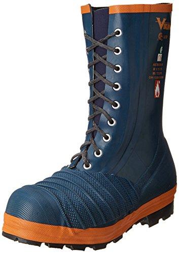 Viking Footwear Rigger Firewall FR-S/T&P Fire Resistant Boot,...