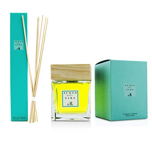Acqua Dell'Elba Home Fragrance Diffuser - Brezza Di Mare 500ml by Acqua Dell' Elba
