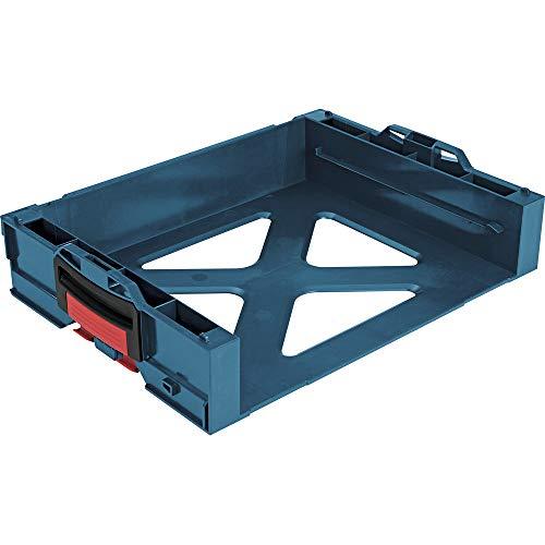 Bosch Professional i-BOXX Rack Ripiano per aggancio di valigie Mobility System