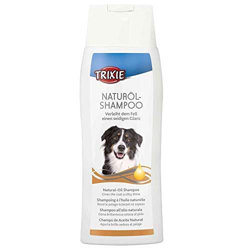 Naturöl-Shampoo 250 ml