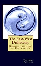 Best the east west dichotomy Reviews