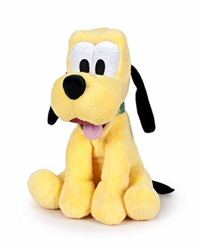 Famosa Softies - Pluto Peluche 25 cm (760014873)
