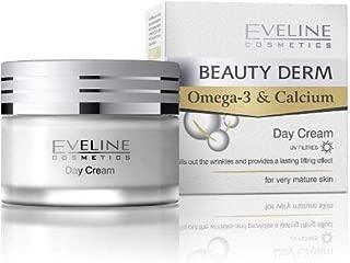 BEAUTY DERM Omega 3 & Calcium Day Cream