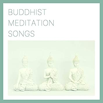 Buddhist Meditation Songs: Peaceful Music, Nature Sounds and Calming Eastern Meditation Music 佛教音樂誦經