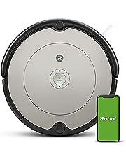 ルンバ 692 ロボット掃除機 アイロボット WiFi対応 遠隔操作 自動充電 グレー R692060 Alexa対応 + セット品