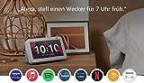 Echo Show 5 (1. Gen, 2019) – Smart Display mit Alexa – Durch Alexa in Verbindung bleiben –...