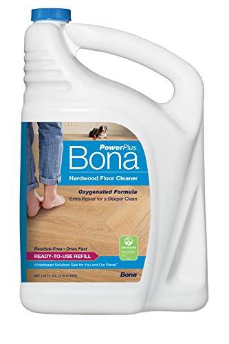 Product Image of the Bona Hardwood Cleaner