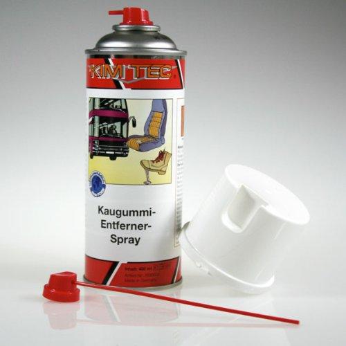 Kaugummi Entferner Spray