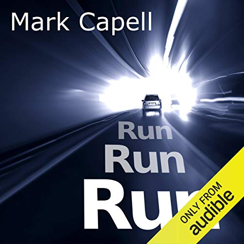 Run, Run, Run audiobook cover art