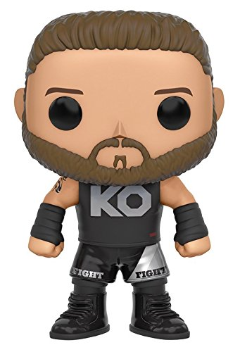 Funko POP WWE: Kevin Owens Action Figure