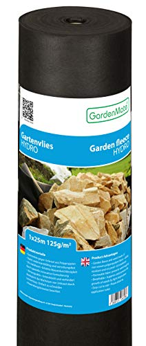 GardenMate -   1mx25m Rolle