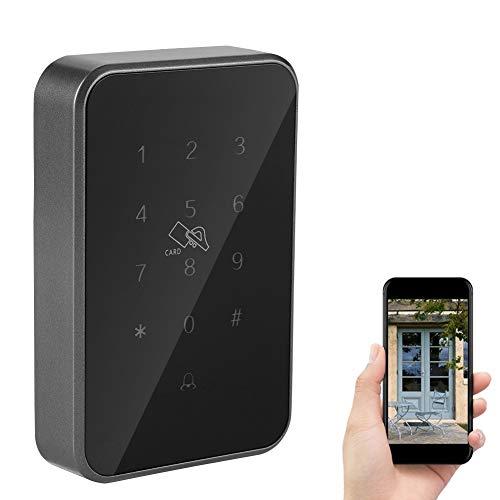 Cerradura Inteligente Sonew Inalámbrica con Código Pin/Tarjeta TF