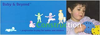 Construction: Progression in Play for Babies and Children