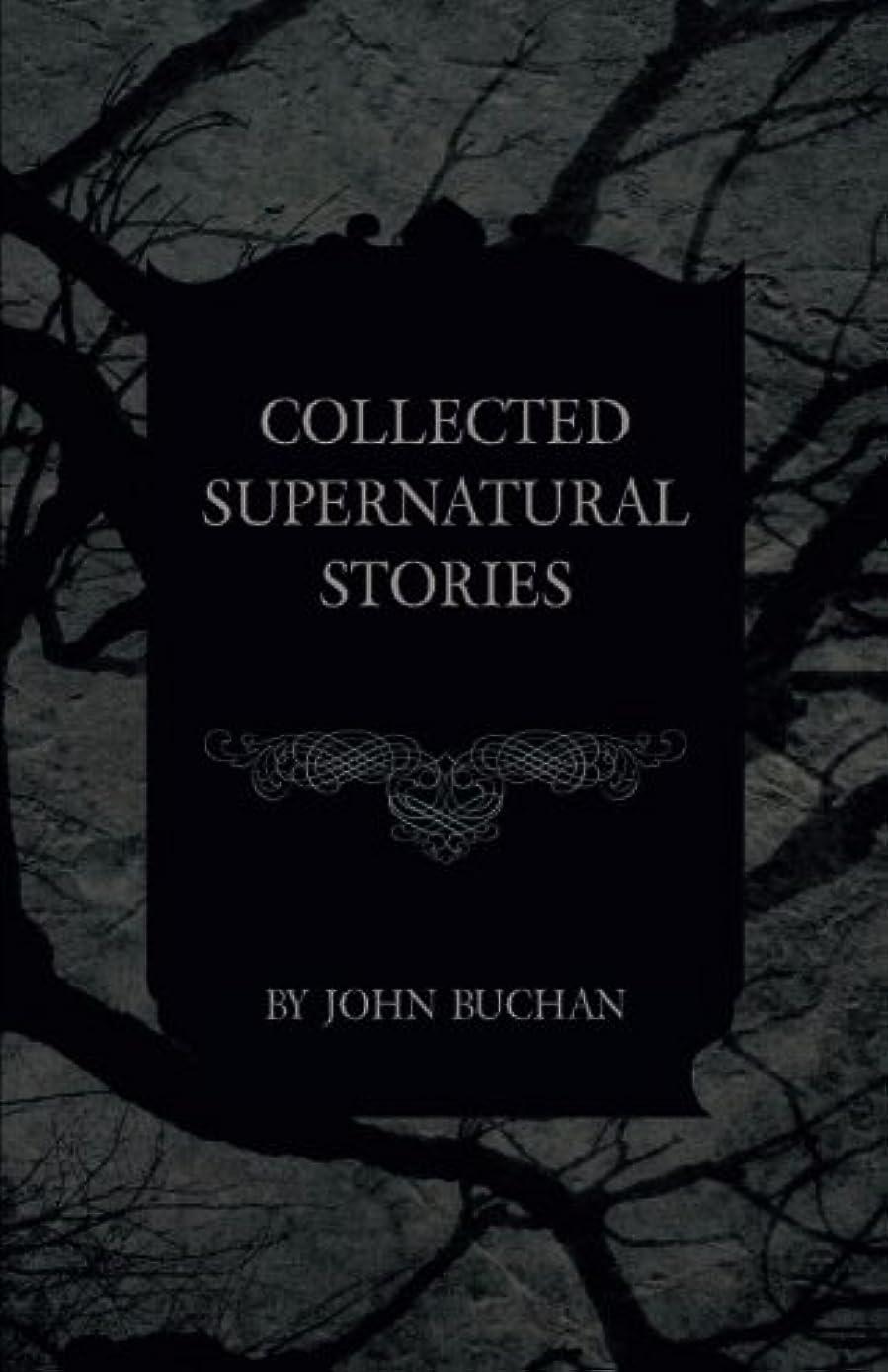 スーツ段落怒るCollected Supernatural Stories