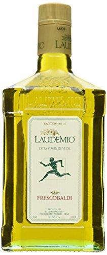 Laudemio Italian Extra Virgin Olive Oil, 16.9 Fluid Ounce