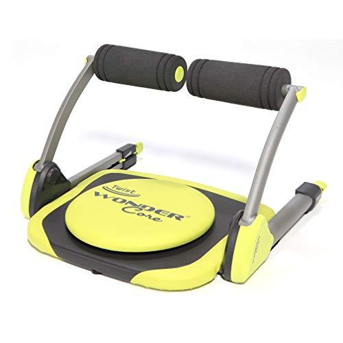 WONDER CORE Twist – Appareil de Sport Compact Mixte Adulte pour...