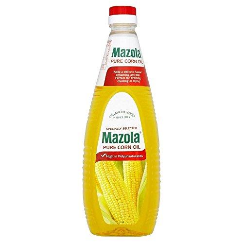 Mazola Maiskeimöl Gut (1L)