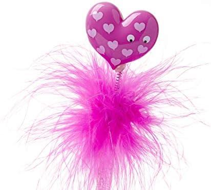 color rosa Tinc FPENMAPK Bol/ígrafo de punta redonda
