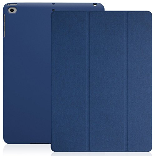 KHOMO - Compatible with iPad 5th 6th Generation (2017 & 2018) 9.7 inch...