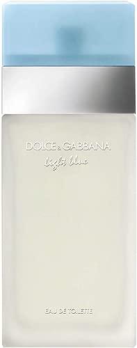 Light Blue Dolce Gabbana Mujer