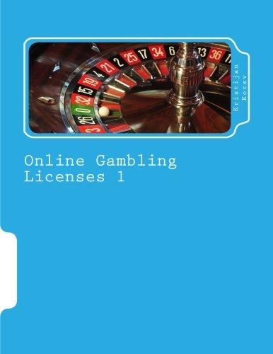Online Gambling Licenses 1