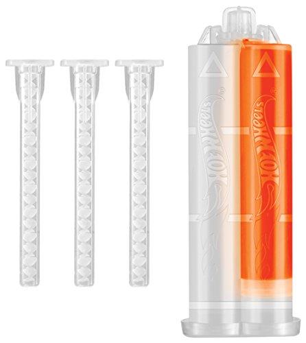 Hot Wheels Fusion Factory Color Refill Kit, Orange