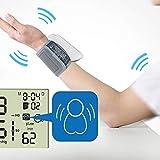ZNBLLH Handgelenk-EKG-Monitor