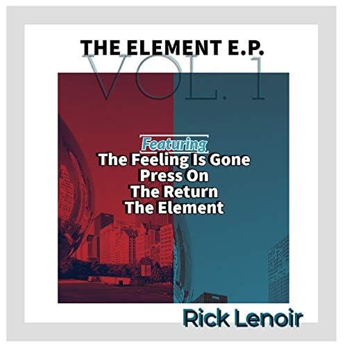 Rick LeNoir