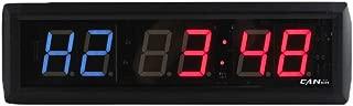 Mejor Interval Training Clock de 2020 - Mejor valorados y revisados