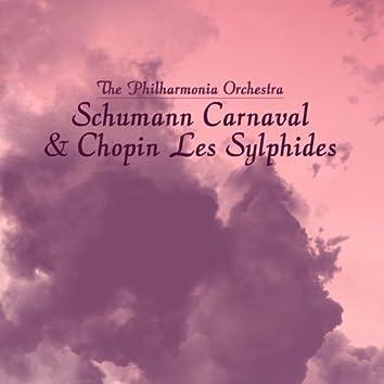 Schumann Carnaval & Chopin Les Sylphides