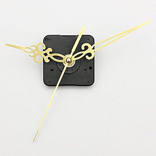EsportsMJJ gouden handen DIY kwarts muur klok spil beweging mechanisme