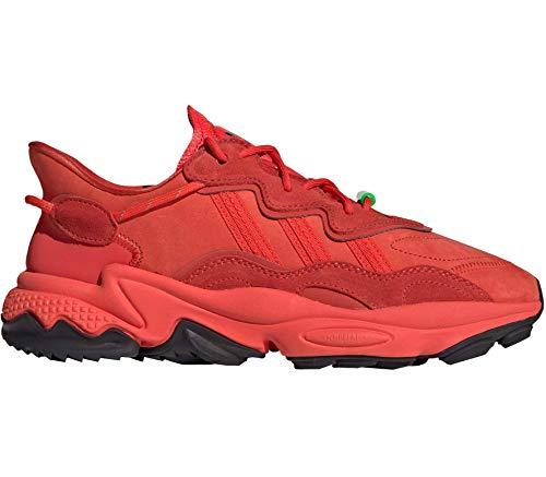 adidas Originals Ozweego TR Zapatillas, color Rojo, talla 44 2/3 EU