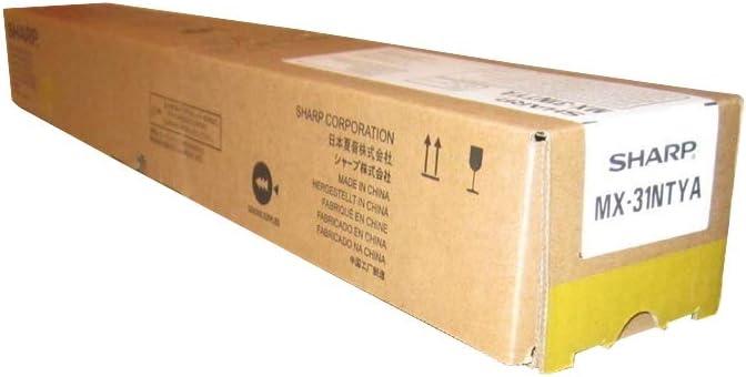 Refill Laser Color Toner Powder Kits for Sharp MX-4501 MX-2000 MX-4100 MX-4101 MX-5001 MX-2301n MX-2300N Laser Printer 40g//Bottle,1 Black,1 Cyan,1 Magenta,1 Yellow