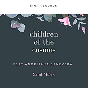 Children of the Cosmos (feat. Andrijana Janevska)