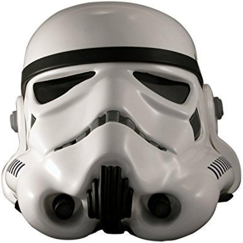 Jedi-Robe Star Wars Stormtrooper Replik Helm