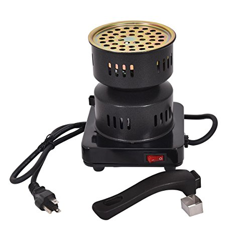 choice Electric Coal Starter Heater Stove Charcoal Burner BBQ Products