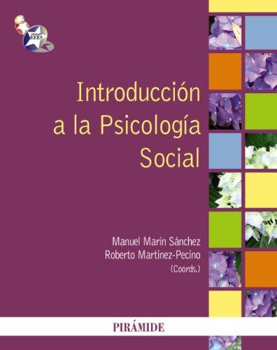 Introducción a la Psicología Social (Spanish Edition)