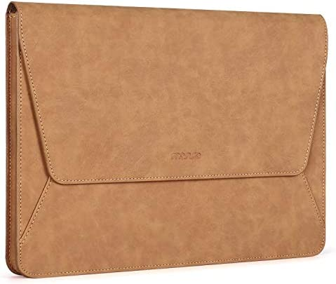 MOSISO Laptop Sleeve Compatible with 2020 2018 MacBook Air 13 A2337 M1 A2179 A1932 MacBook Pro product image