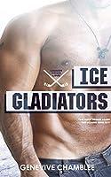 Ice Gladiators (Locker Room Love)
