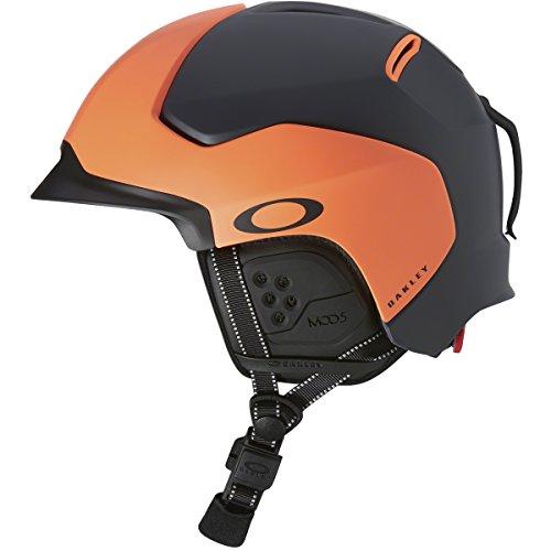 classifica caschi snowboard Oakley