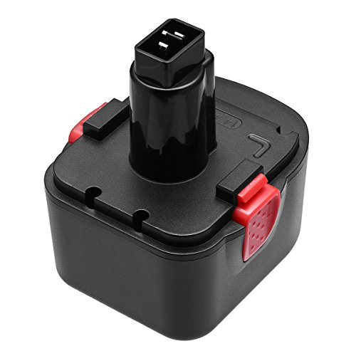 Powerextra 14.4V 3000Amh Battery Replacement Compatible with Lincoln Grease Guns 1401 144a2 1442E 1444 1444E Lincoln 14.4V