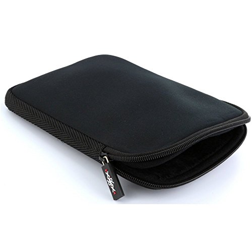 Tasche aus Neopren für Blaupunkt Livro/Schutzhülle Schutztasche Hülle