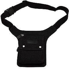 Sidebag Hüfttasche nur