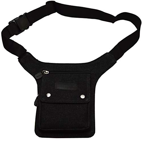 flevado Sidebag Hüfttasche nur Bild
