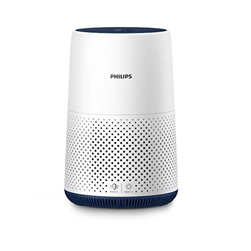 Philips Air Purifier AC0817/20, removes 99.5% particles as small as 0.003 microns