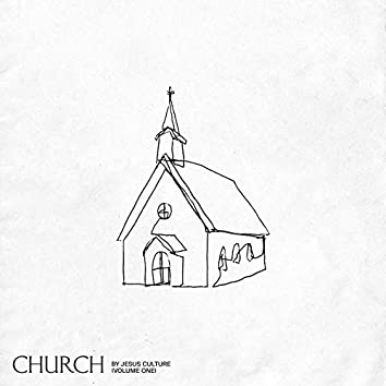 Church Volume One (Live)