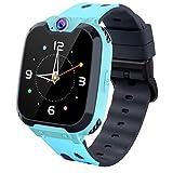 Smartwatch para Niños, Kids Smartwatch Teléfono SOS Reloj